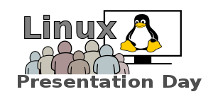 Am 06. Mai ist Linux Presentation Day I/2017