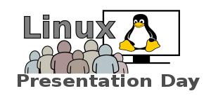Am 06. Mai ist Linux Presentation Day I/2017